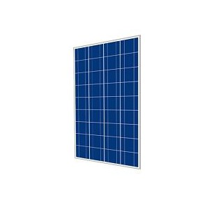 Cinco 100W 72 Cell Poly Solar Panel Off-Grid (Pallet of 32)