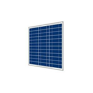 Cinco 30W 36 Cell Poly Solar Panel Off-Grid (Pallet of 50)