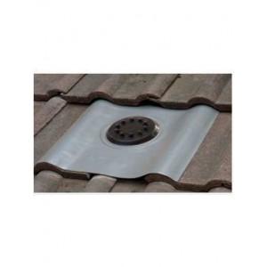 Dektite Lead Multicable Solar Flashing  (Tiled or Slate)