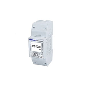 Eastron SDM230 single-phase Modbus Meter 100A Direct Connection