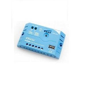 Epsolar Landstar 3024EU 30A PWM Charge Controller - 12V/24V