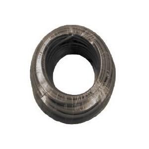 Helukabel 4mm2 single-core DC cable 500m - Black