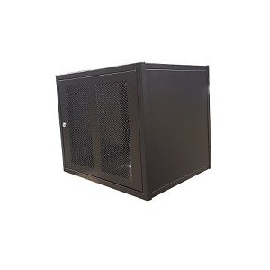 Pylon US2000B x4 Cabinet With Support Rails