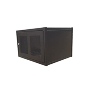 Pylon US3000B x2 Cabinet With Support Rails