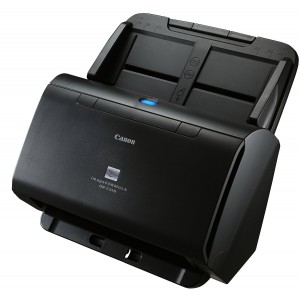 Canon DR-C240 Black and White Office Document Scanner 45PPM