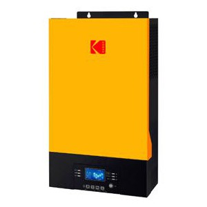 KODAK King Solar Off-Grid Inverter