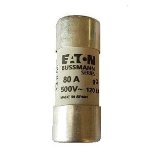 OmniPower Fuse 80A 22 x 58
