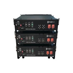 Pylon US2000B Plus 7.2kWh  Li-Ion Battery Package