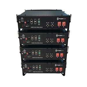 Pylon US2000B Plus 9.6kWh Li-Ion Battery Package