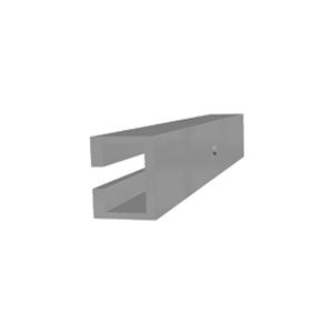VarioSole+ Rail connector for rail 41 x 35 mm