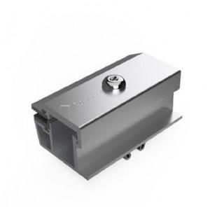 Renusol End Clamp LC1 Silver