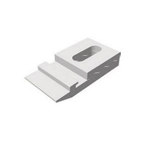 KlickTop attachment for hanger bolt
