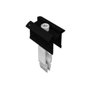 Mid Clamp Rapid16 30-40mm Black