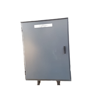 AC Protection Box -  For 5kVA KODAK Inverters - 25A Out - Type II SPD