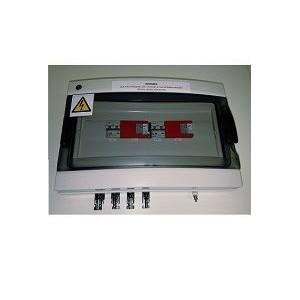 1000V Isolation Box 6 Inputs 6 Outputs 16A Isolator