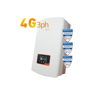 Solis 12kW 4G 3 Phase Dual MPPT - DC