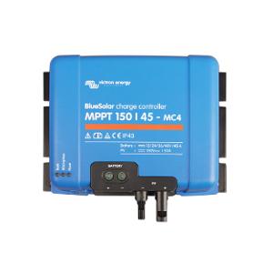 BlueSolar MPPT 150/45-MC4 (12/24/36/48V-45A)