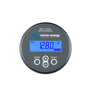 Victron BMV-702 Precision Battery monitor 9-90VDC
