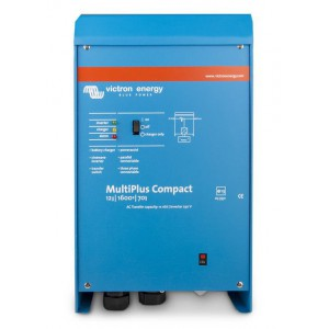 MultiPlus Compact 24/1600/40-16  VE.Bus 1300W Inverter/Charger