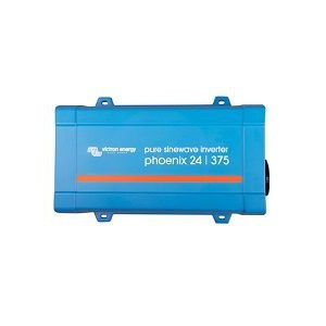 Phoenix Inverter 24/375 230V VE.Direct SCHUKO