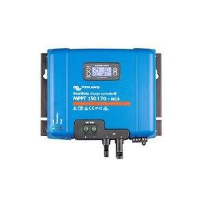 SmartSolar MPPT 150/60-MC4 (12/24/36/48V-60A)