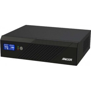 Mecer 2400VA (1440W) Inverter Battery Charger (UPS)