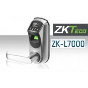 ZKTeco L7000 Fingerprint Door Lock