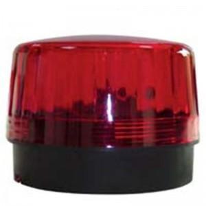 Large Red Strobe Light HC-05E