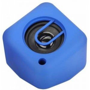 Astrum ST140 Blue Mini Wireless Speaker