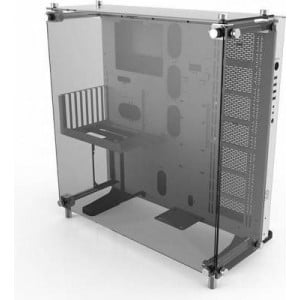 Thermaltake Core P5 Tempered Glass Snow Edition ATX Case