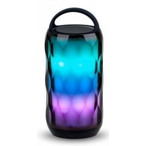 Polaroid LED Diamond Bluetooth Speaker