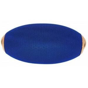 Microworld K28 Blue Bluetooth Speaker / USB / FM / MicroSD