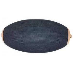Microworld K28 Black Bluetooth Speaker / USB / FM / MicroSD