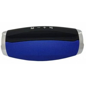 Microworld G30 Blue Bluetooth Speaker / USB / FM / MicroSD