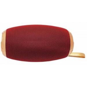 Microworld K27 Red Bluetooth Speaker / USB / FM / MicroSD