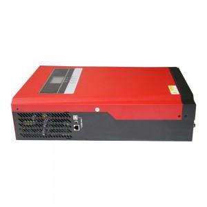 MPS-V 3200VA/3200W 24V Pure Sine Wave Solar Inverter/Charger (4000W MPPT) - Off-Grid MKS (Hybrid)