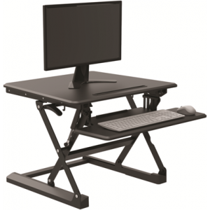 Barkan - Ergonomic Sit-stand Working Station