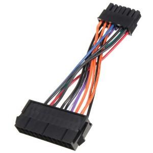24pin ATX to 14pin ATX Cable