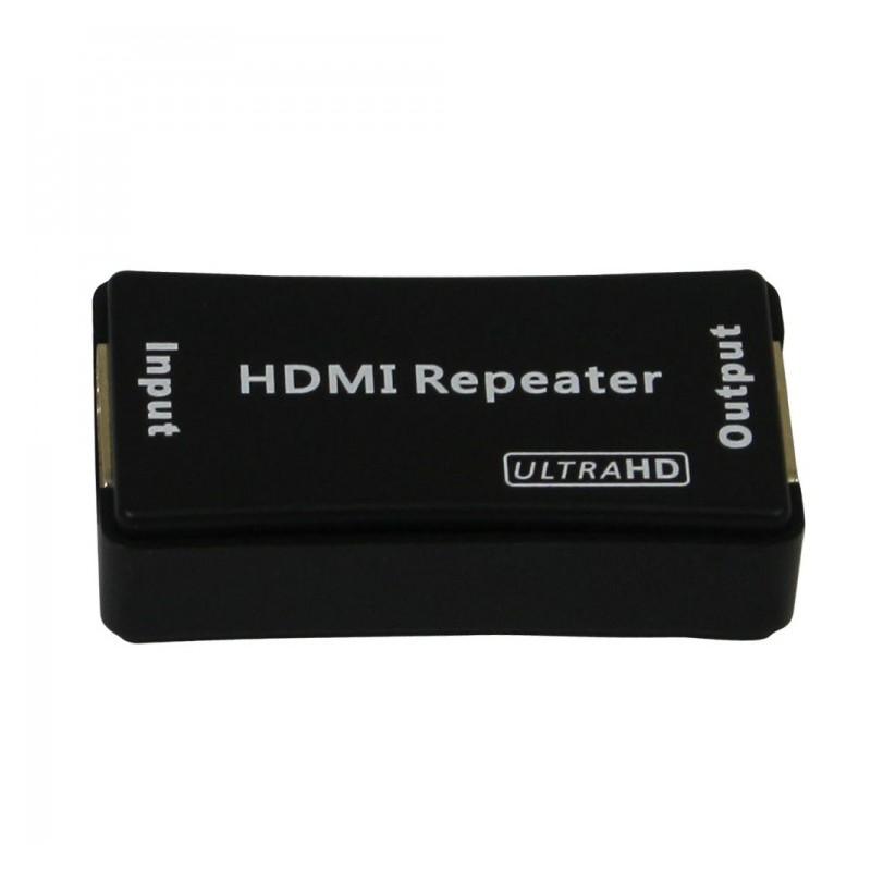 HDCVT HDV-R55 UHD 4K2K  Repeater Extender Signal Amplifier Booster 1080p for HDTV