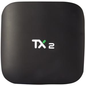 TX2 Media Box