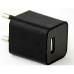 USB Universal Charger Spy Camera