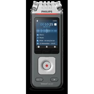 Philips DVT7110 VoiceTracer Audio Recorder