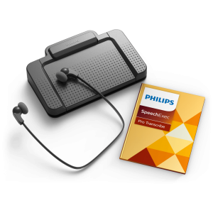Philips LFH7277 Transcription Kit