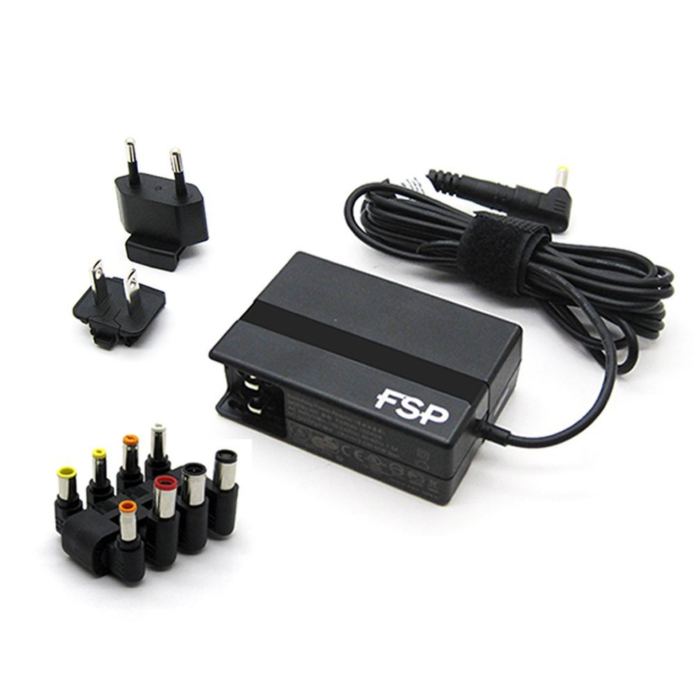 - FSP laptop notebook adapter / AC charger Universal 65W 19V for HP ...