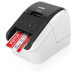 Brother QL 800 Label Printer