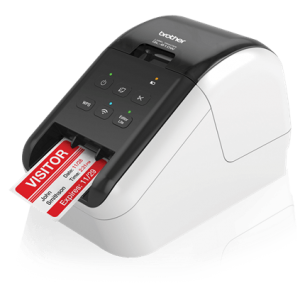 Brother QL 810W Direct Thermal Label Printer