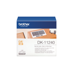Brother DK 11240 Large Multi-Purpose Label