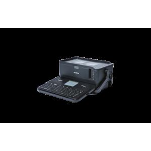Brother PT D800W Mobile or Desktop P-Touch Labeller