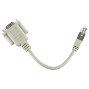 Brother PA-SCA-001 Serial Adapter Cable, RJ45