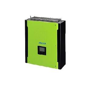 MECER InifiniSolar 5KW Single Phase Hybrid Dual MPPT Inverter Charger (Bi Directional with grid) 48V DC